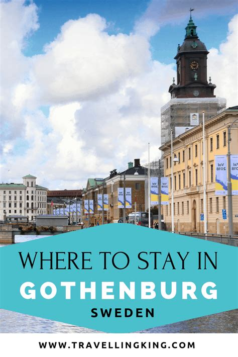 Must Read - Where to stay in Gothenburg - Comprehensive